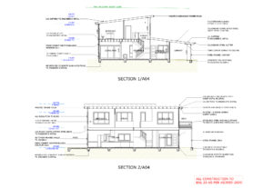 Blue Mountains Building Design - Portfolio Plan 11