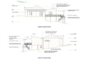 Blue Mountains Building Design - Portfolio Plan 17