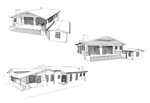 Blue Mountains Building Design - Portfolio Plan 20