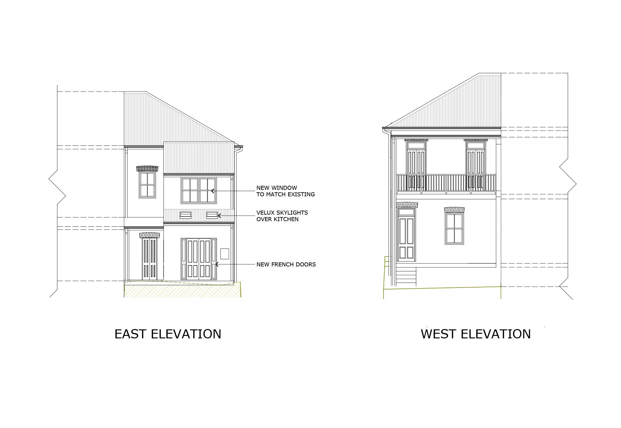 Blue Mountains Building Design - Portfolio Plan 22