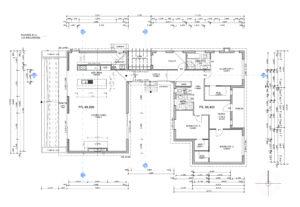 Blue Mountains Building Design - Portfolio Plan 26