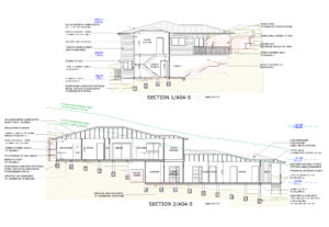 Blue Mountains Building Design - Portfolio Plan 28