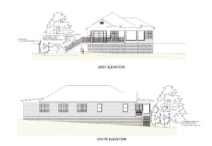 Blue Mountains Building Design - Portfolio Plan 3