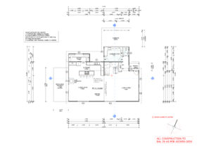 Blue Mountains Building Design - Portfolio Plan 30