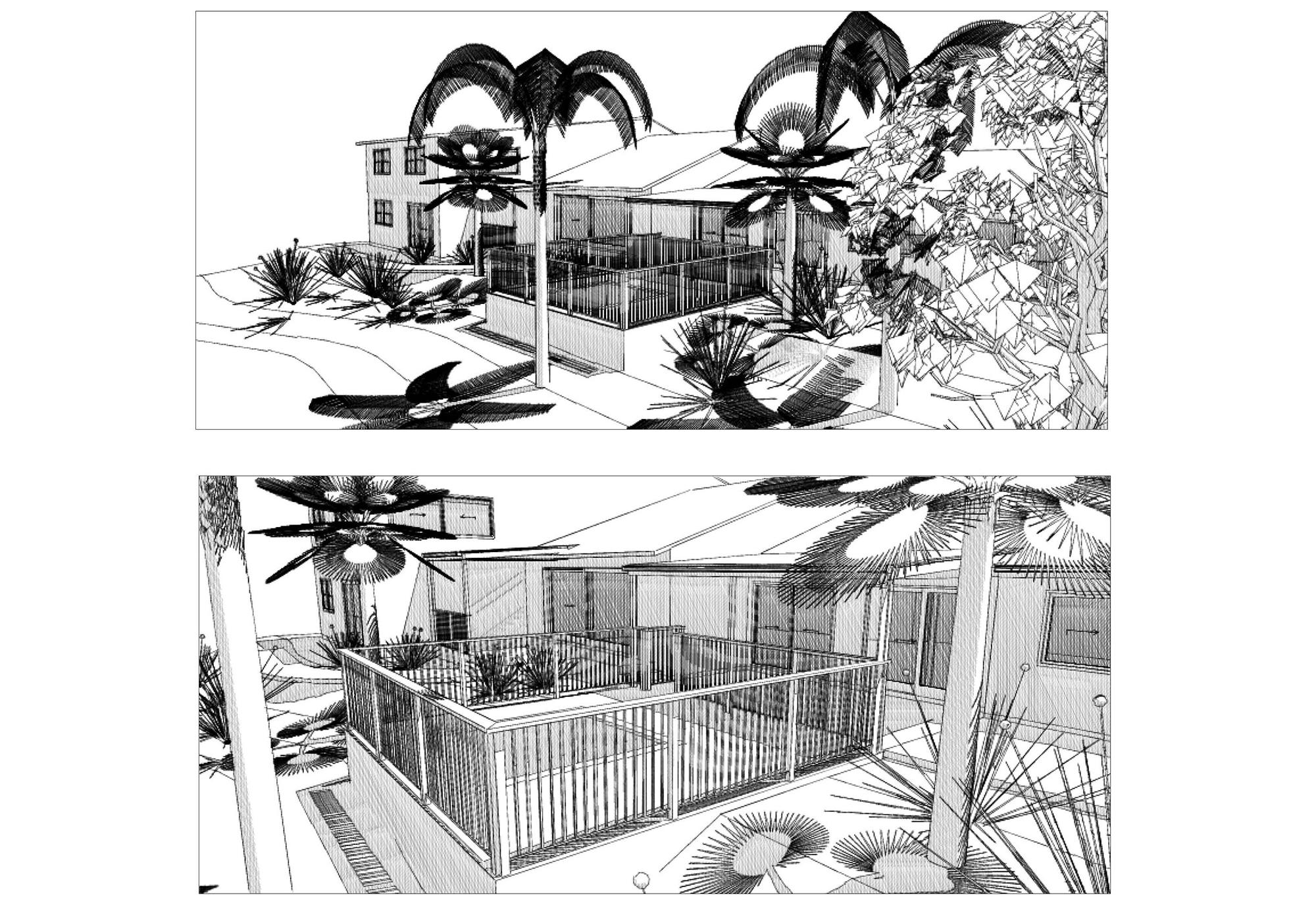 Blue Mountains Building Design - Portfolio Plan 4