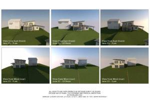 Blue Mountains Building Design - Portfolio Plan 7
