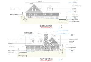 Blue Mountains Building Design - Portfolio Plan 8
